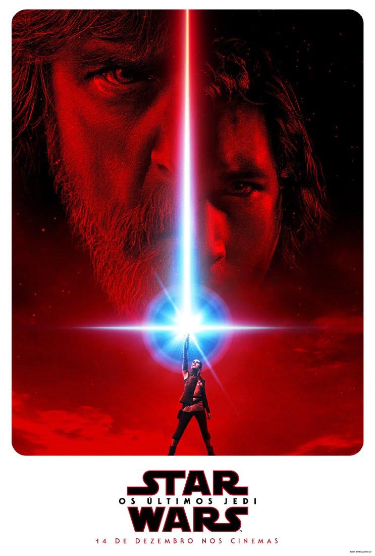Crítica de Star Wars: Os Últimos Jedi. Um filme que enaltece o cânone, mas inova a saga