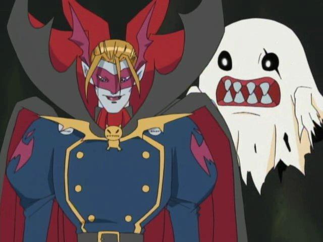 TBX Top 10   Os Melhores vilões dos Mangás/Animes