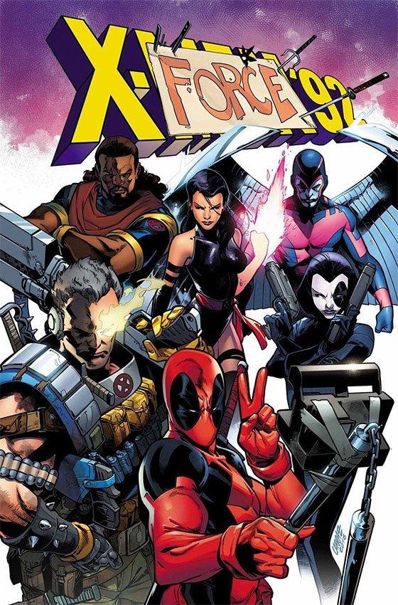 Deadpool 2 fará link direto com o vindouro filme X-Force