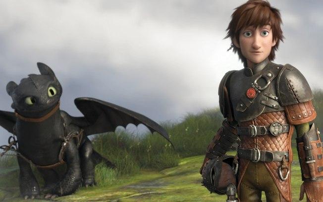 Como Treinar o seu Dragão   Último filme da trilogia tem título, sinopse e data de lançamento divulgados