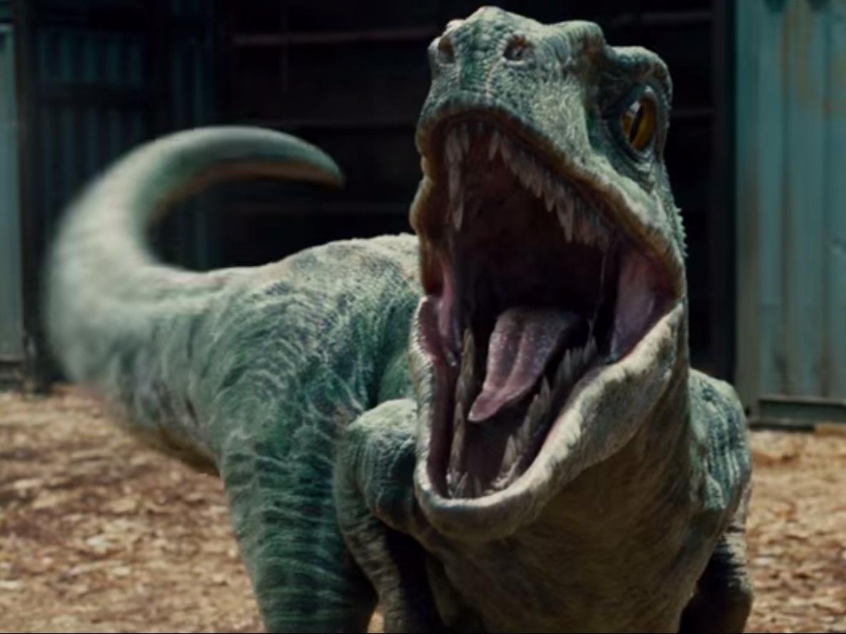 Jurassic World   Cientistas afirmam que dinossauros poderão ser recriados e voltarão à Terra em breve