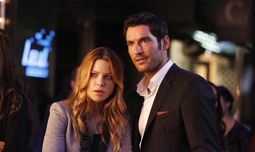 Lucifer   Atriz Lauren German fala sobre chances de salvar a série