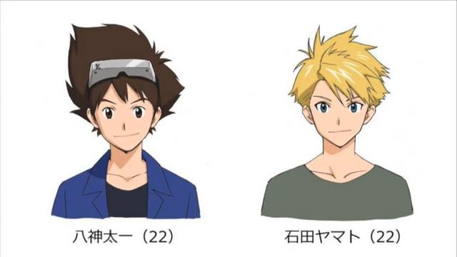 Digimon | Franquia ganhará novo filme continuando a partir de Adventure tri