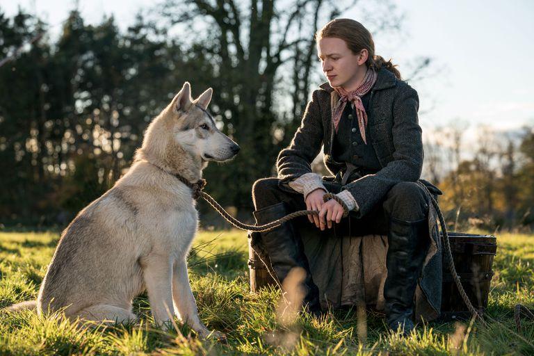 Outlander | Abertura da 4ª temporada da série é divulgada