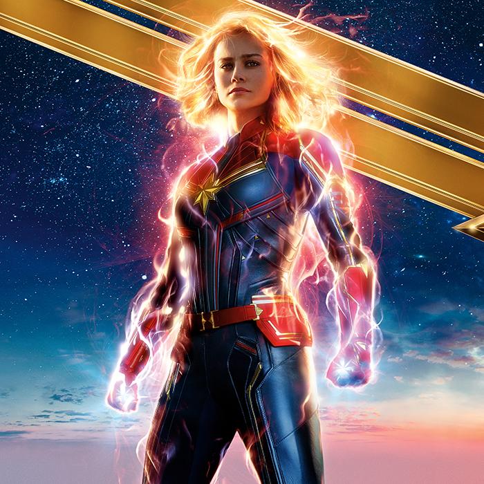 Ainda em comemoração ao mês das mulheres, confira a lista de 5 personagens femininas de destaque nos filmes da Marvel Studios.