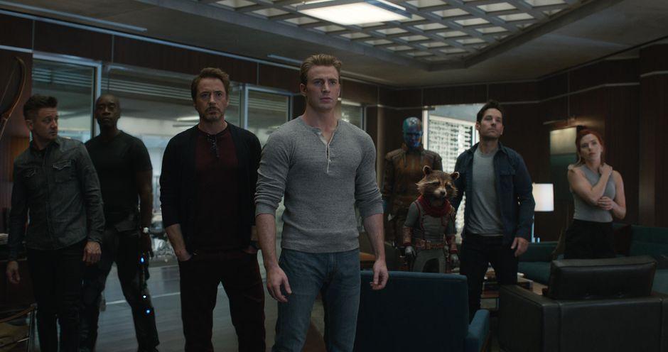 Review TBX | Vingadores: Ultimato entrega emoção e dolorosa despedida