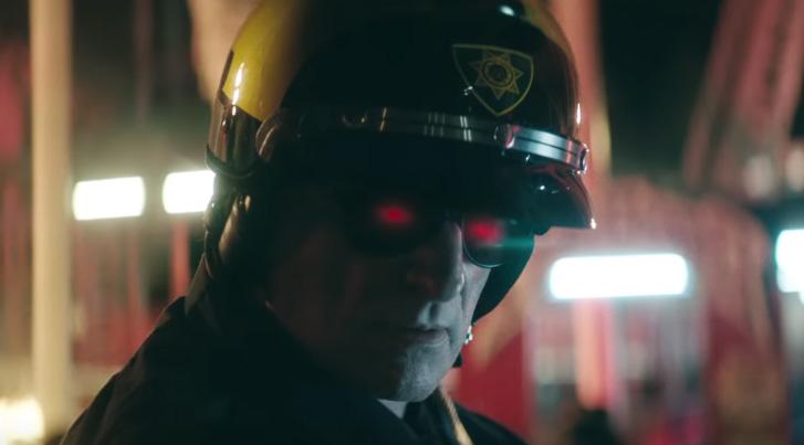 Vingador aparece em cena pós crédito do live-action Caverna do Dragão