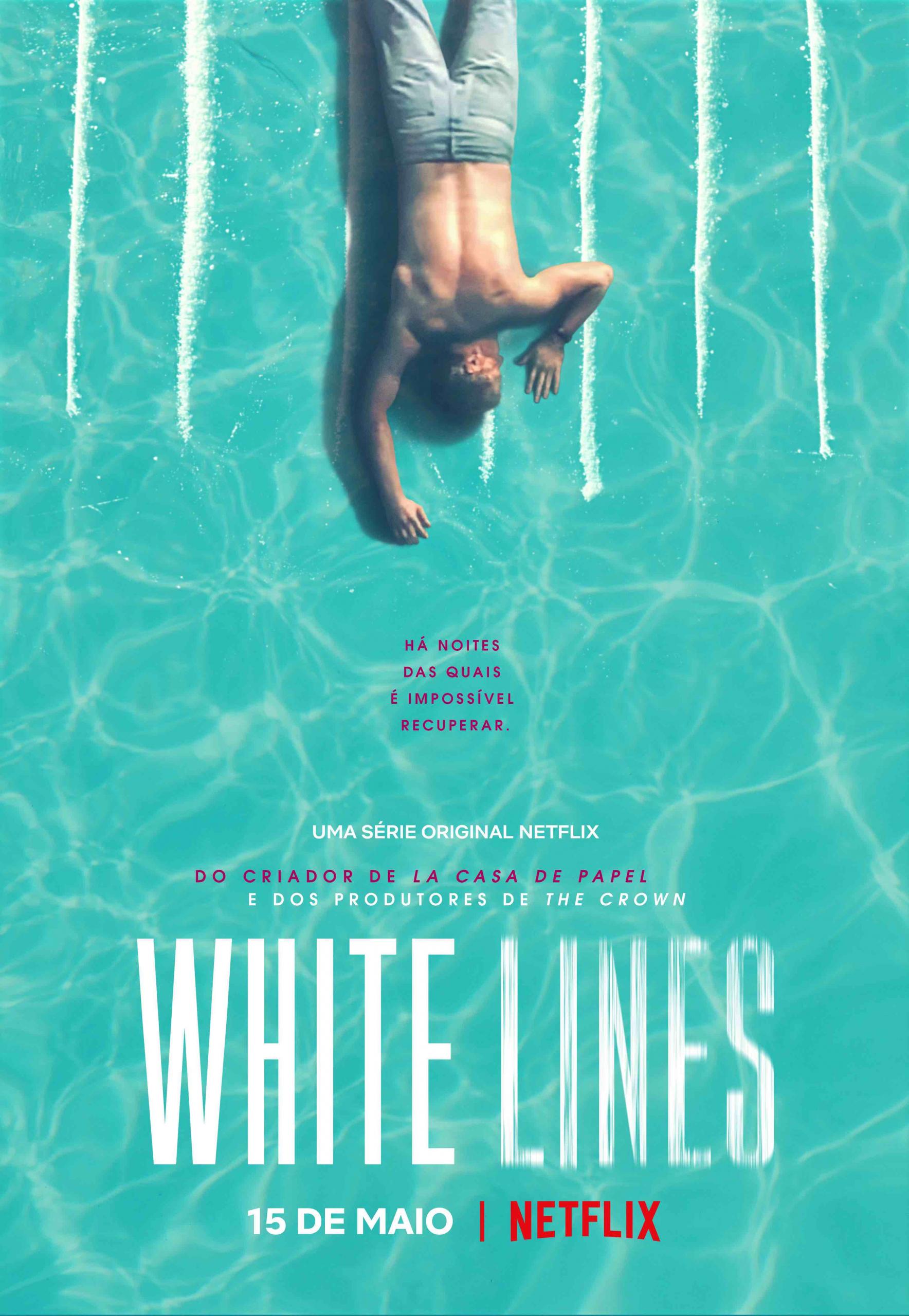 White Lines   Nova série do criador de La Casa de Papel ganha trailer final