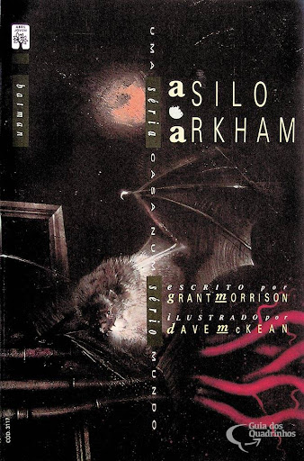 Asilo Arkham